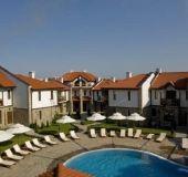Hotel Complex Chairite