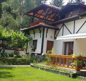 Family hotel Lazov