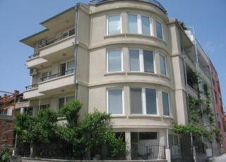 Квартира Фотини 1
