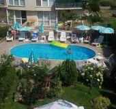 Family hotel Ativa