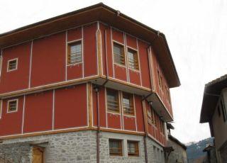 Къща за гости Мария