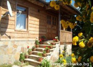 Гешова къща