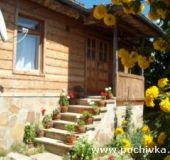 House Geshova house