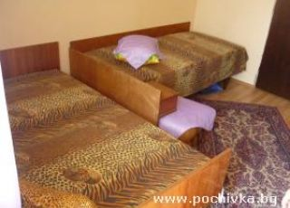Квартира частен дом Ставрев