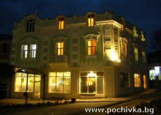 Семеен хотел Акроза