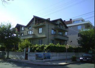 Къща Димитрова