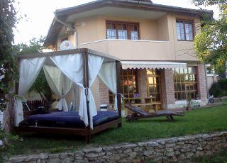 Къща Вила Алекс