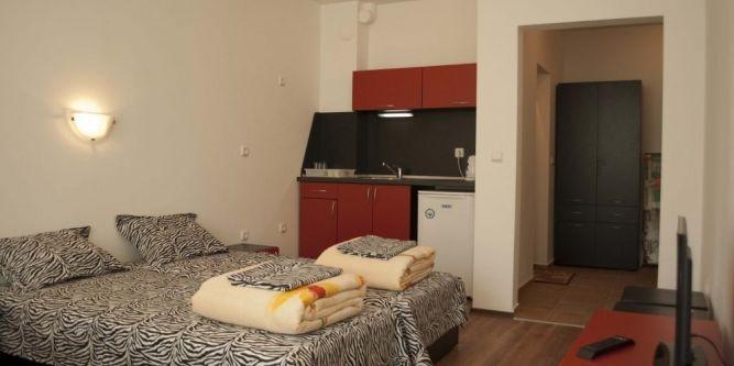 Квартира Иглика Руумс