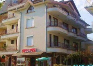 Семеен хотел Мари