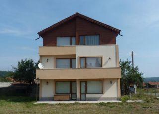 Къща Вила Широки дол