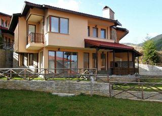Къща Родопски къщи