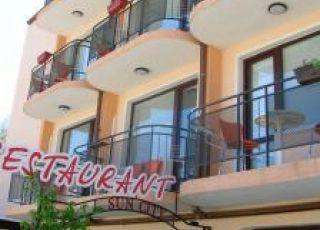 Семеен хотел Сън Сити