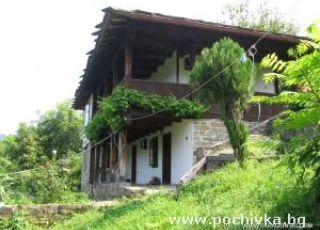 Къща за гости Стефан