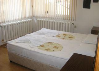 Апартамент Веселина