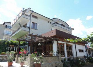 Къща Бáкиш
