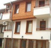 Family hotel Dimitrakievi