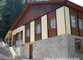 Семеен хотел Атолука