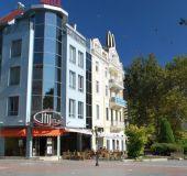 Hotel City Mark hotel