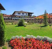 Hotel Rachev Residence