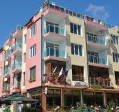 Family hotel Villa Kevi