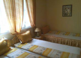 Квартира Уютна