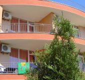 Family hotel Dejavu