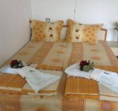 Hotel Vili