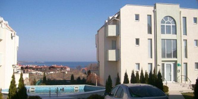 Панорамни апартаменти