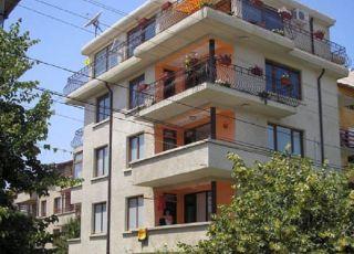 Квартира Демин 1