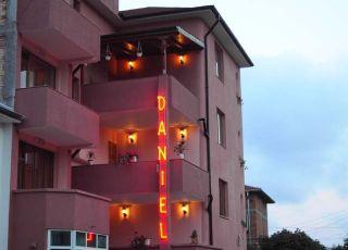Къща Даниел Хаус