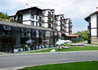 Хотел 3 Планини