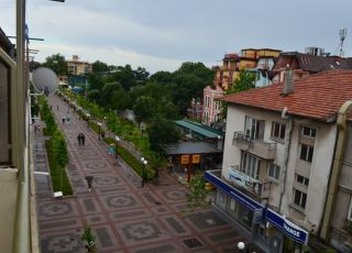 Апартамент Димитрови център