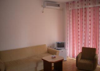 Апартамент Виктори