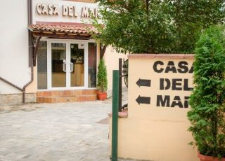 Семеен хотел Каcа дел Мар