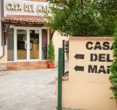 Family hotel Casa del Mar