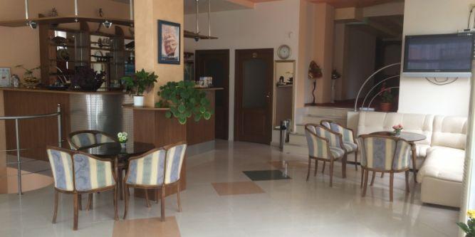 Семеен хотел Драмчев