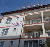 Apartment Katrafilovi flats