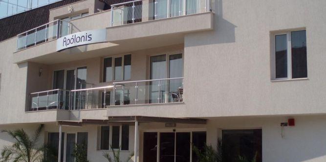 Семеен хотел Аполонис