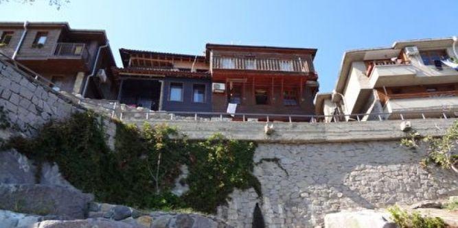 Къща Афродита