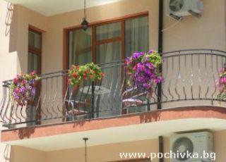 Хотел Медиланд
