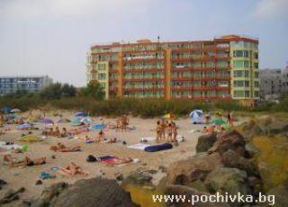 Апартамент до плажа