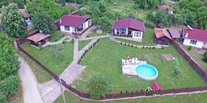 Къща Стойчевци