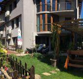 Family hotel Guest House Niya