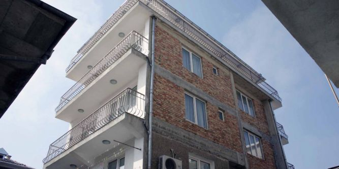 Къща за гости Дарина