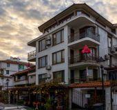 House Dom Karamihalevi