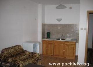 Апартамент Силва
