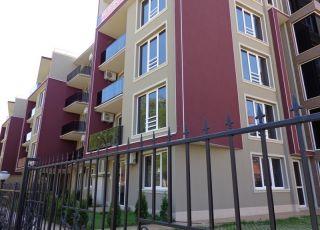 Апартамент ВИП Парк