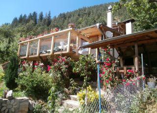 Къща Лазарин