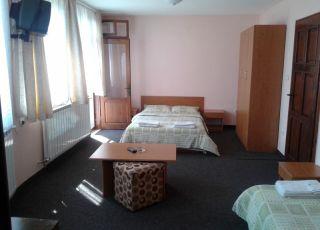 Квартира Тодоров