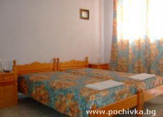 Семеен хотел Калоян